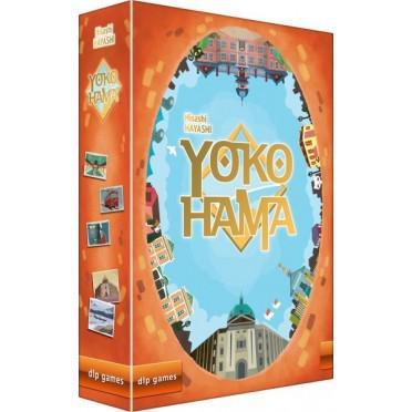 jeux yoko