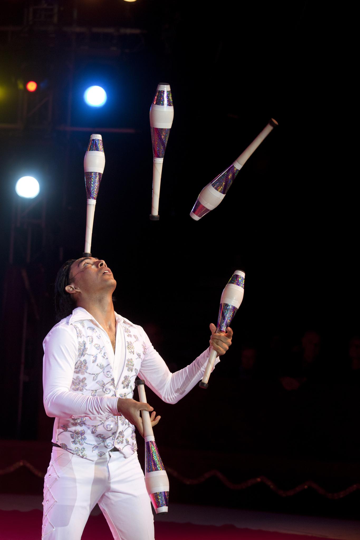 jongleur