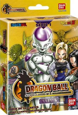 jouer à dragon ball z