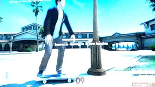 jouer a skate 3