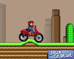 jouer au jeux de moto