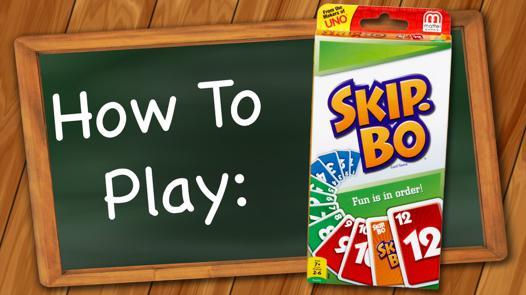 jouer au skip bo