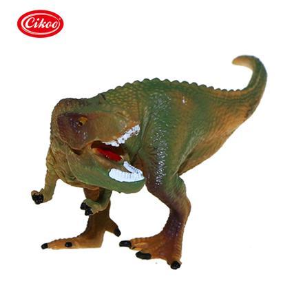 jouer de dinosaure