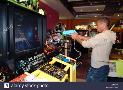 jouer jeux de tir