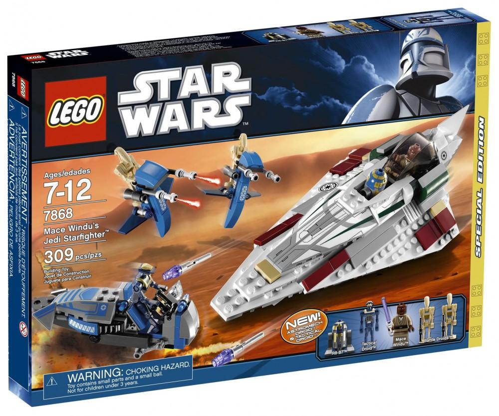 jouer lego star wars
