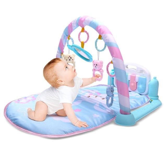 jouer pour bebe