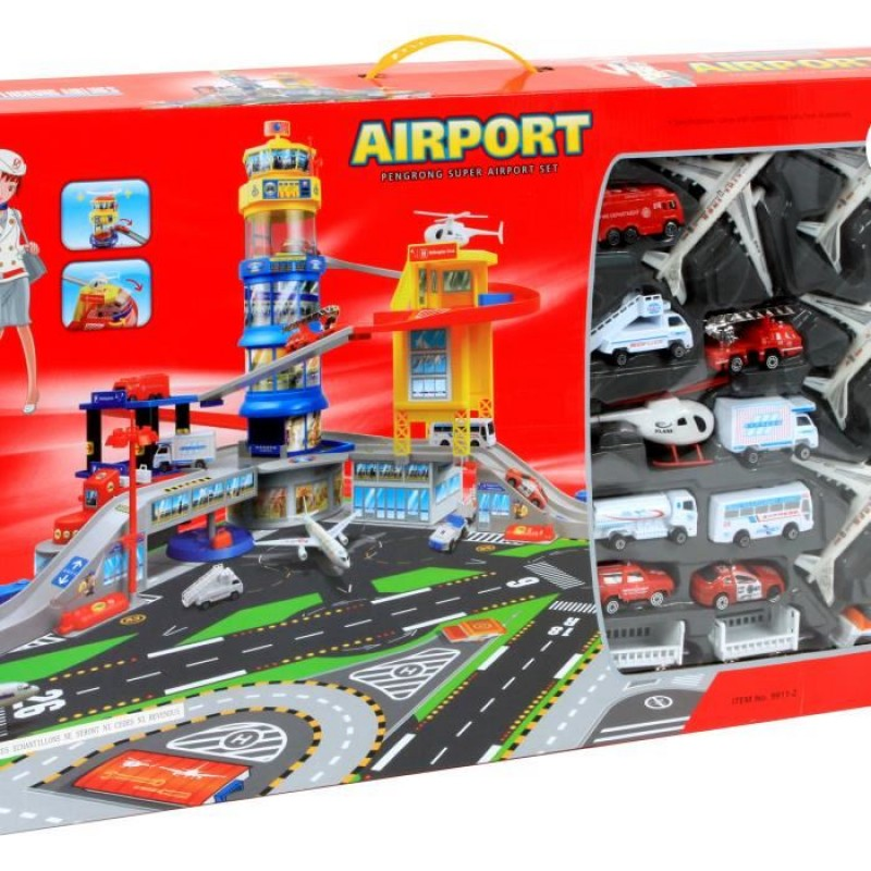 jouet aeroport
