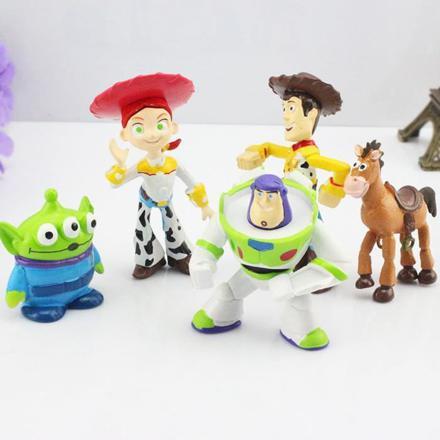 jouet animé
