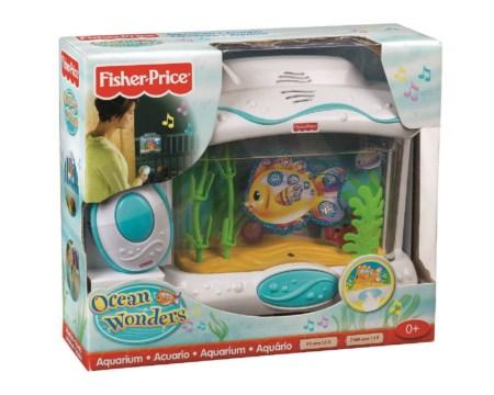 jouet aquarium