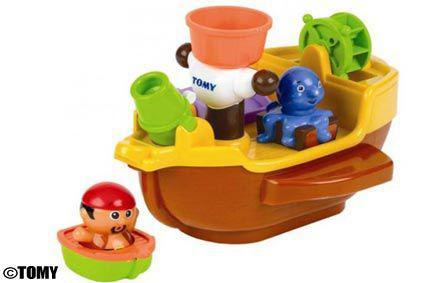 jouet baignoire pour bebe