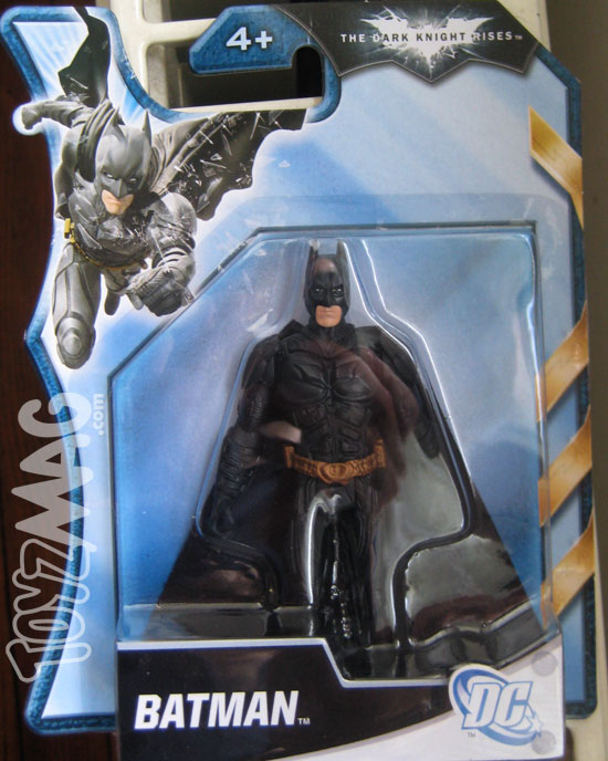 Action 2 Figure The 1 Autres Véhicule Knight Rises En Dark Batman lcK1TFJ3