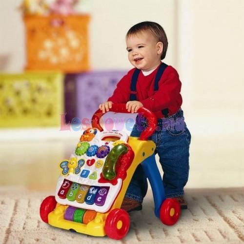 jouet bébé maroc