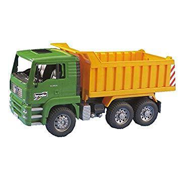 jouet camion benne