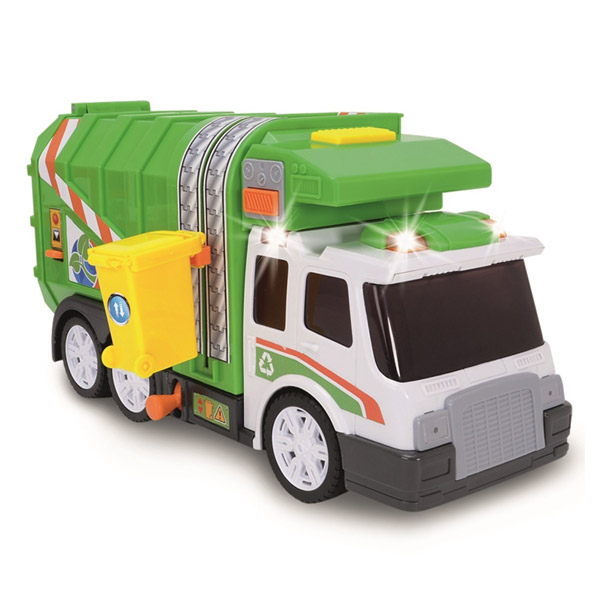 jouet camion poubelle
