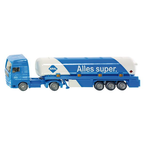jouet camion remorque