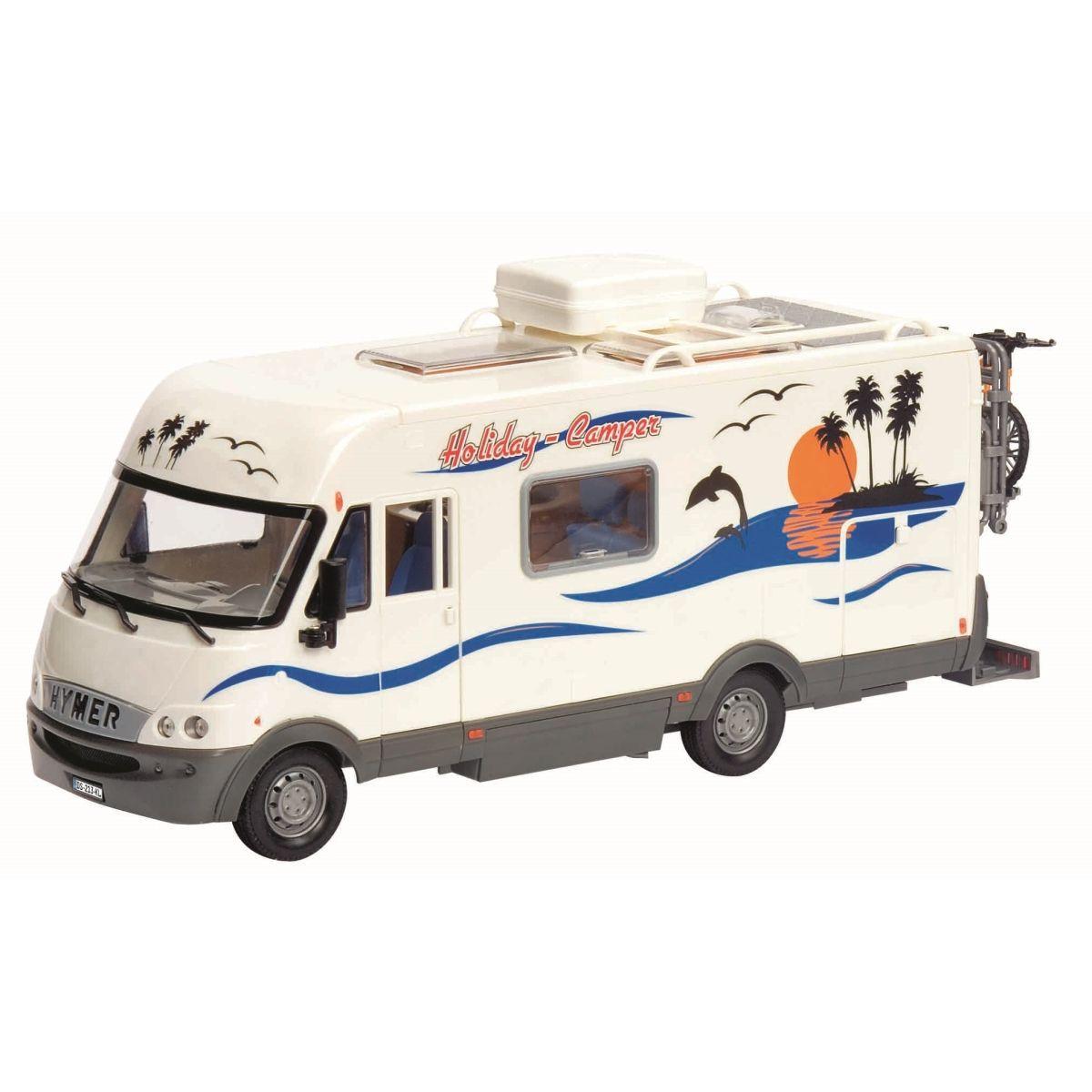 jouet camping car
