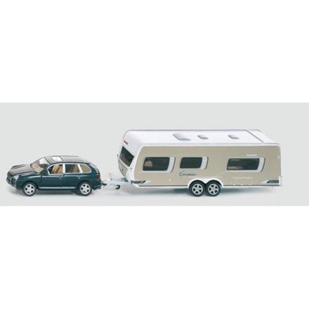 jouet caravane