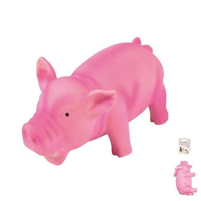 jouet cochon