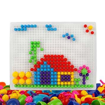 jouet creatif fille 3 ans
