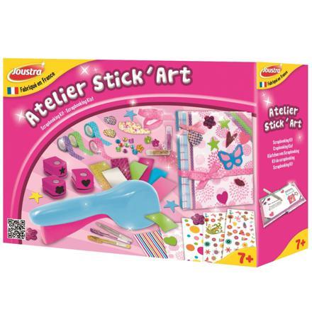 jouet creatif