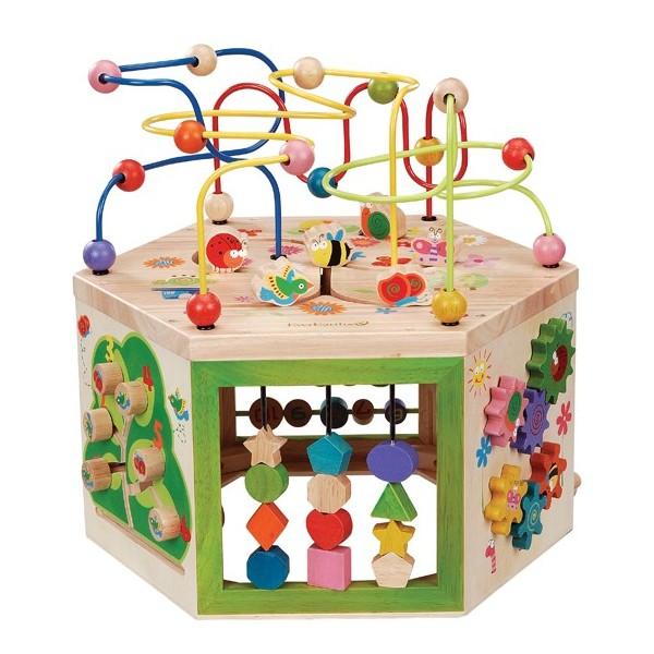 jouet d éveil 1 an