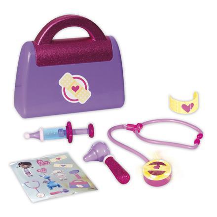 jouet de docteur la peluche