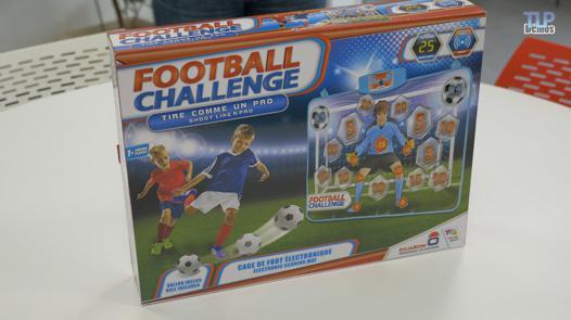 jouet de foot