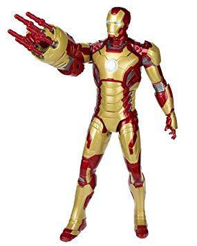 jouet de iron man