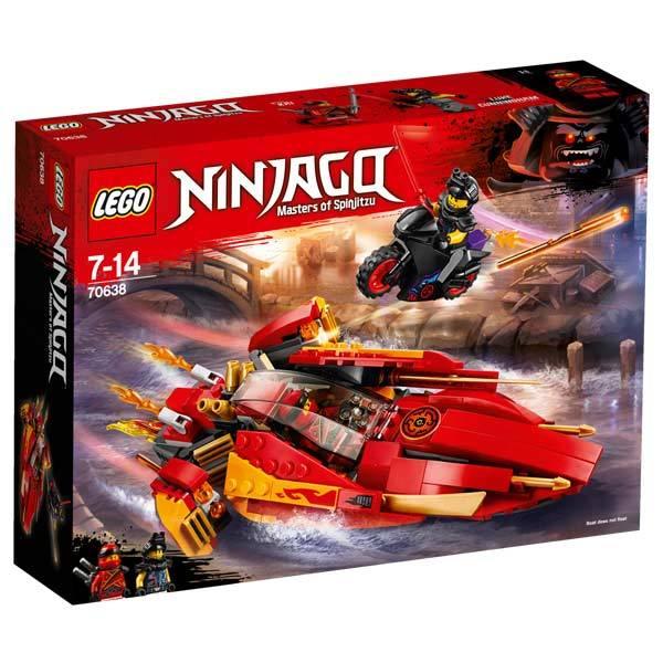 jouet de ninjago