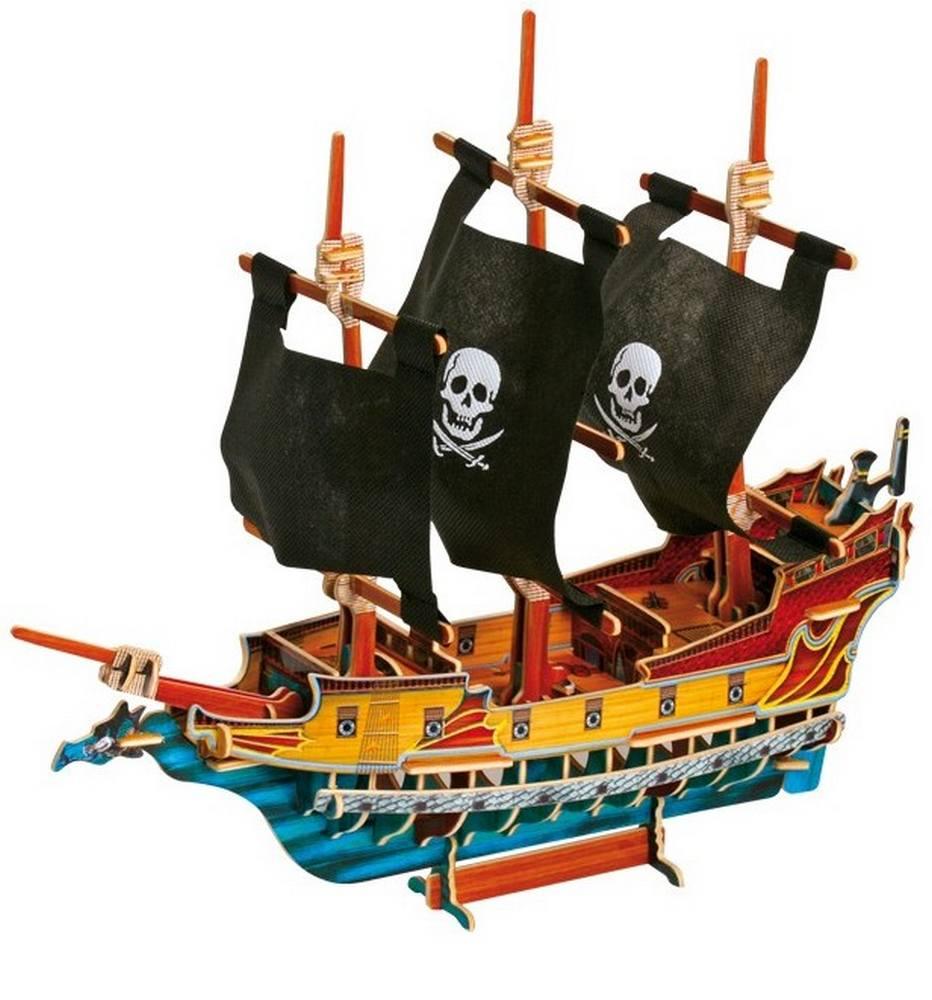 jouet de pirate
