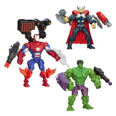 jouet de super héros