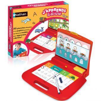 jouet educatif 6 ans