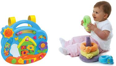 jouet enfant 9 mois