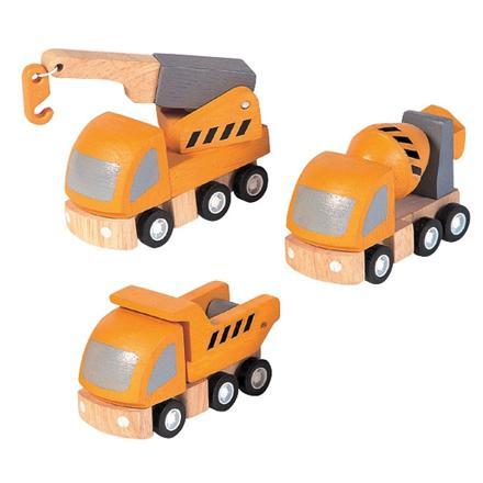 jouet engin de chantier