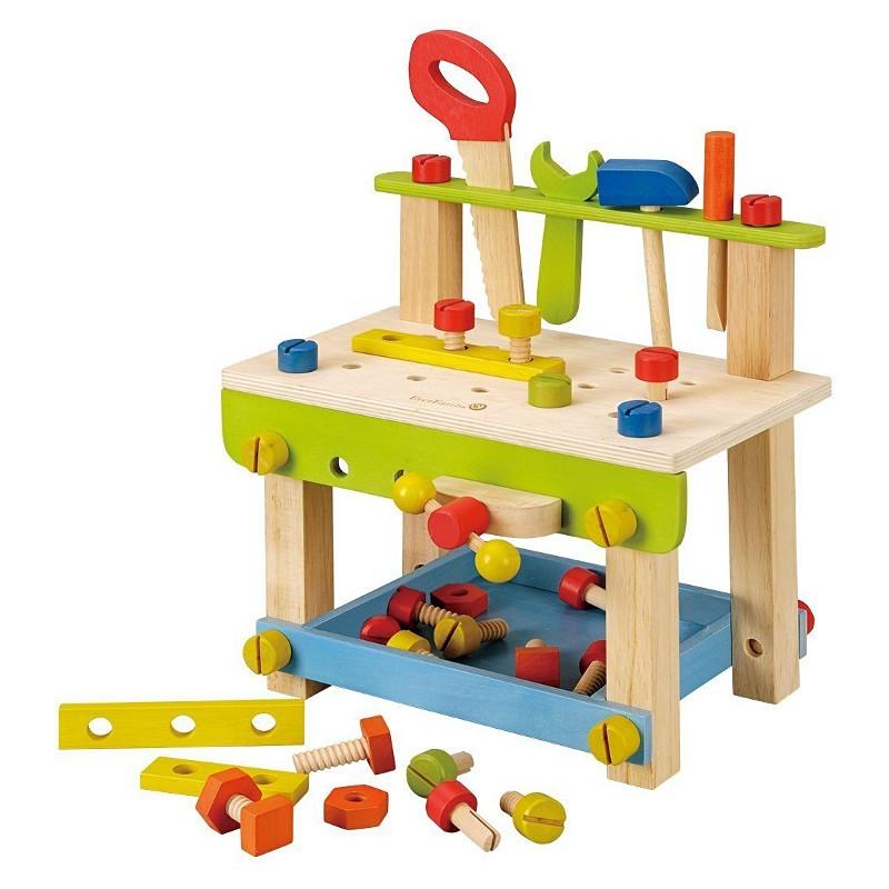 jouet etabli bricolage