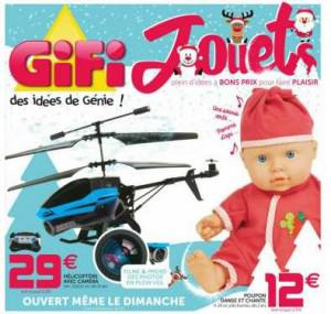 jouet gifi catalogue