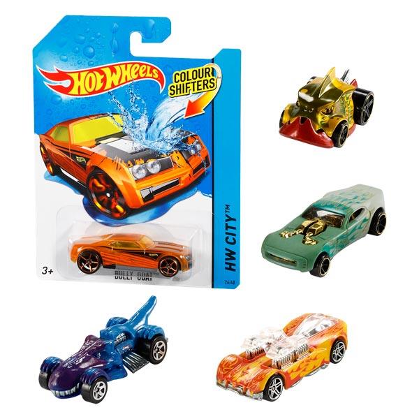 jouet hot wheels