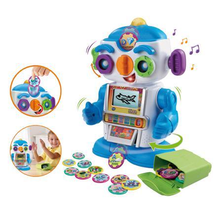 jouet interactif 18 mois
