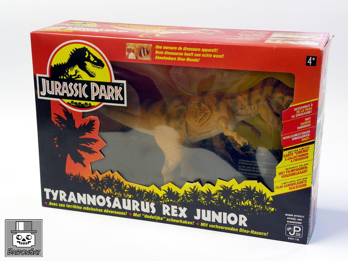 jouet jurassic park