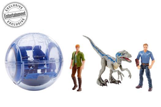 jouet jurassic world 2