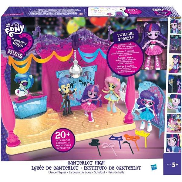 jouet little pony