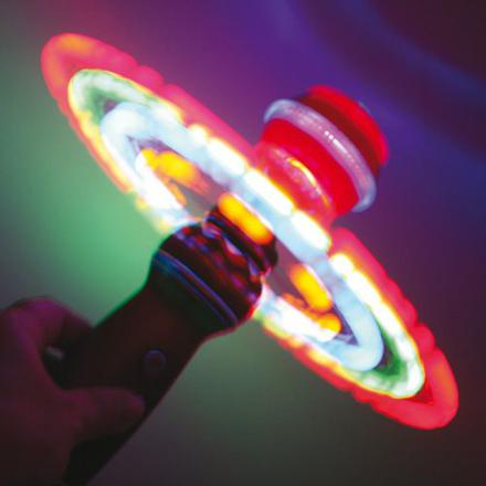 jouet lumineux