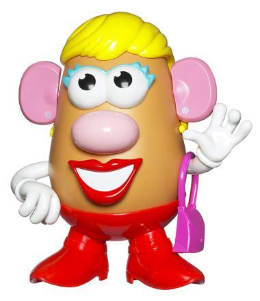 jouet madame patate