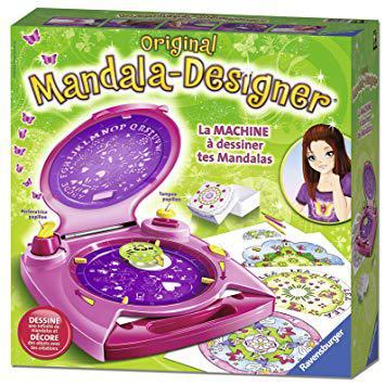 jouet mandala