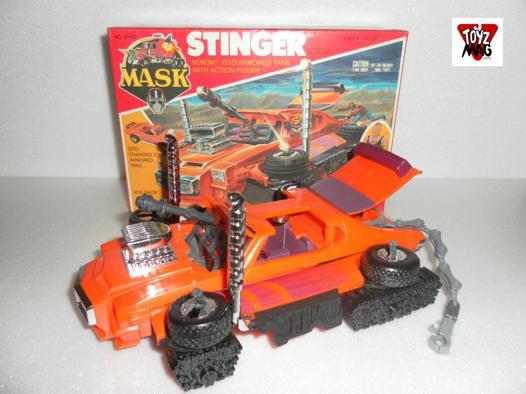 jouet mask