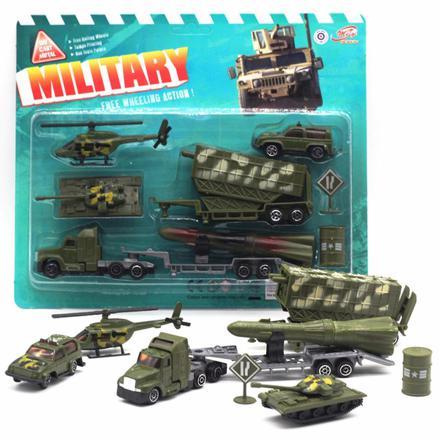 jouet militaire