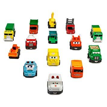 jouet mini