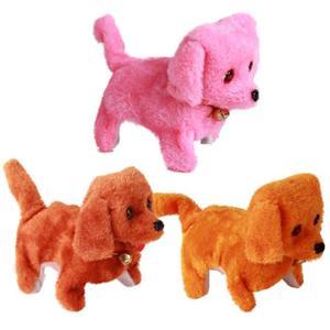 jouet petit chien qui marche