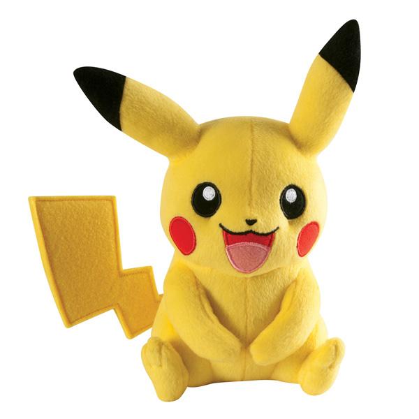 jouet pikachu