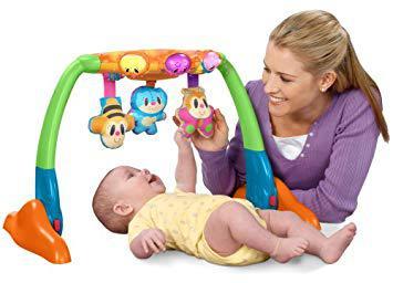 jouet playskool 1er age